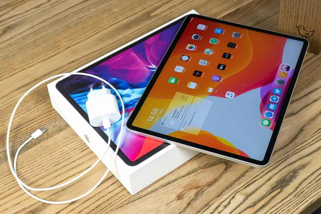 Xiaomi выпустила планшет Mi Pad 5 с поддержкой стилуса