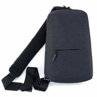"Рюкзак Xiaomi Mi City Sling Bag 10"" (Black)"